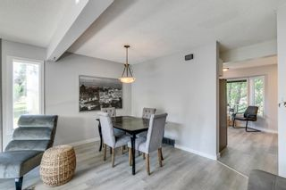 Photo 10: 100 Patina Park SW in Calgary: Patterson Row/Townhouse for sale : MLS®# A1130251