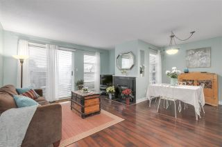 Photo 4: 31 900 W 17TH STREET in North Vancouver: Hamilton Townhouse for sale : MLS®# R2231525