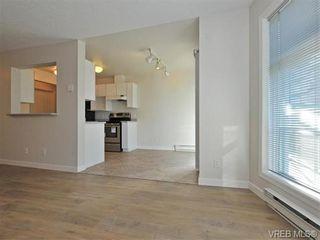 Photo 4: 206 894 Vernon Ave in VICTORIA: SE Swan Lake Condo for sale (Saanich East)  : MLS®# 744994