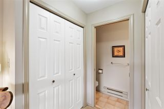 """Photo 28: 166 32691 GARIBALDI Drive in Abbotsford: Abbotsford West Townhouse for sale in """"Carriage Lane"""" : MLS®# R2590175"""