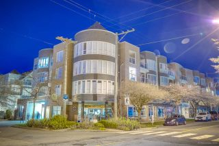 """Photo 3: 204 789 W 16TH Avenue in Vancouver: Fairview VW Condo for sale in """"Sixteen Willows"""" (Vancouver West)  : MLS®# R2569977"""
