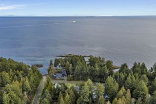 Photo 38: 512 BAYVIEW Drive: Mayne Island House for sale (Islands-Van. & Gulf)  : MLS®# R2541178