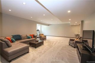 Photo 14: 10 Erin Woods Road in Winnipeg: Bridgwater Forest Residential for sale (1R)  : MLS®# 1713017