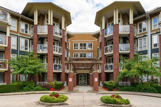 """Photo 37: 406 14 E ROYAL Avenue in New Westminster: Fraserview NW Condo for sale in """"Victoria Hill"""" : MLS®# R2092920"""