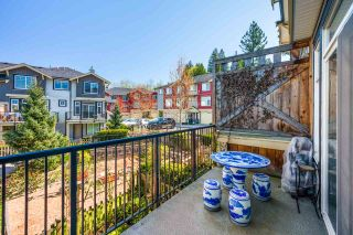 """Photo 22: 22 13886 62 Avenue in Surrey: Sullivan Station Townhouse for sale in """"FUSION"""" : MLS®# R2567721"""