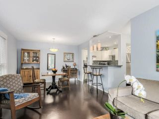 "Photo 10: 105 1750 MAPLE Street in Vancouver: Kitsilano Condo for sale in ""MAPLEWOOD PLACE"" (Vancouver West)  : MLS®# V1135503"