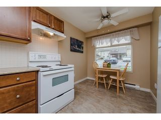 """Photo 5: 144 2844 273 Street in Langley: Aldergrove Langley Townhouse for sale in """"Chelsea Court"""" : MLS®# R2111367"""
