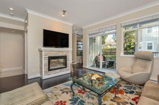 """Photo 4: 37 2925 KING GEORGE Boulevard in Surrey: King George Corridor Townhouse for sale in """"KEYSTONE"""" (South Surrey White Rock)  : MLS®# R2514109"""