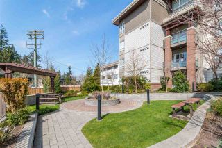 """Photo 23: 310 6875 DUNBLANE Avenue in Burnaby: Metrotown Condo for sale in """"SUBORA"""" (Burnaby South)  : MLS®# R2564020"""
