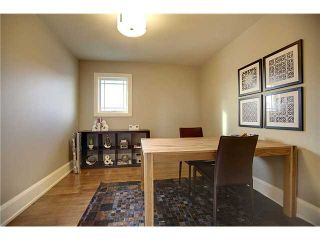 Photo 16: 62 Mary Dover Drive SW in : CFB Currie Residential Detached Single Family for sale (Calgary)  : MLS®# C3560202