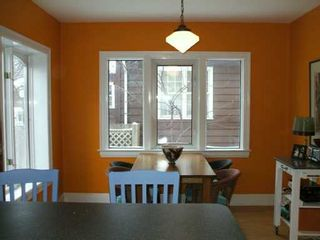 Photo 4: 201 CORDOVA Street in WINNIPEG: River Heights / Tuxedo / Linden Woods Single Family Detached for sale (South Winnipeg)  : MLS®# 2702469