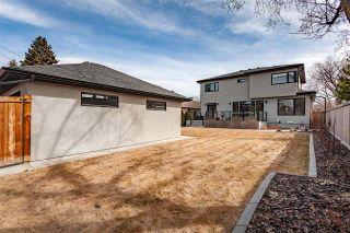 Photo 36: 9712 148 Street in Edmonton: Zone 10 House for sale : MLS®# E4237184