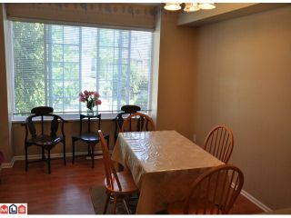 """Photo 3: 10 15488 101A Avenue in Surrey: Guildford Townhouse for sale in """"COBBLEFIELD LANE"""" (North Surrey)  : MLS®# F1219842"""