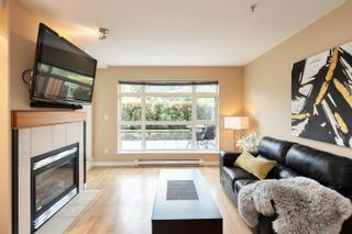 """Photo 1: 227 3122 ST JOHNS Street in Port Moody: Port Moody Centre Condo for sale in """"SONRISA"""" : MLS®# R2620860"""