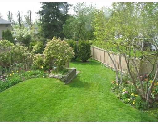 FEATURED LISTING: 4 - 6705 ARLINGTON Street Vancouver