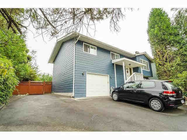 Photo 2: Photos: 8073 Burnfield Crescent in Burnaby: Burnaby Lake House for sale (Burnaby South)  : MLS®# R2105566