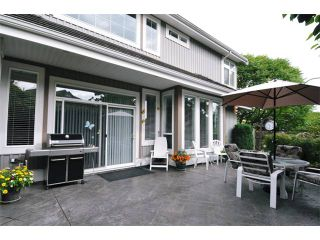 "Photo 17: 20260 125TH Avenue in Maple Ridge: Northwest Maple Ridge House for sale in ""THE HEATH"" : MLS®# V967850"