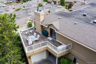 Photo 10: 702 6880 Wallace Dr in VICTORIA: CS Brentwood Bay Row/Townhouse for sale (Central Saanich)  : MLS®# 821617