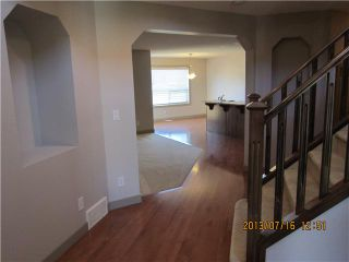 Photo 2: 170 CRANWELL Square SE in CALGARY: Cranston Residential Detached Single Family for sale (Calgary)  : MLS®# C3577366