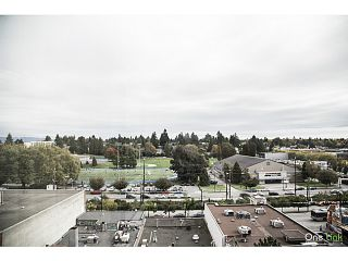 """Photo 10: 902 2115 W 40TH Avenue in Vancouver: Kerrisdale Condo for sale in """"Regency Place"""" (Vancouver West)  : MLS®# V1030035"""