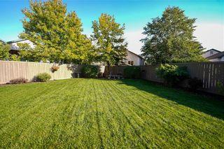 Photo 39: 95 Fulton Street in Winnipeg: River Park South Residential for sale (2F)  : MLS®# 202123710
