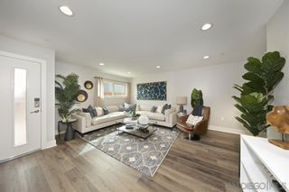 Photo 12: POINT LOMA Townhouse for sale : 2 bedrooms : 3030 Jarvis #8 in San Diego