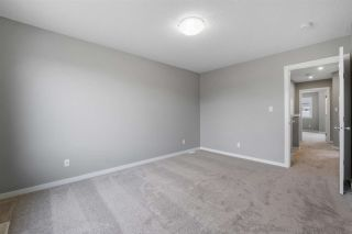 Photo 22: 7376 CHIVERS Crescent in Edmonton: Zone 55 House Half Duplex for sale : MLS®# E4235237
