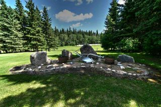 Photo 29: 59327 Rng Rd 123: Rural Smoky Lake County House for sale : MLS®# E4206294