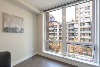 "Photo 23: 509 1055 RICHARDS Street in Vancouver: Downtown VW Condo for sale in ""The Donovan"" (Vancouver West)  : MLS®# R2496959"