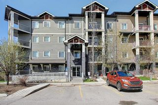 Photo 1: 3207 115 Prestwick Villas SE in Calgary: McKenzie Towne Apartment for sale : MLS®# A1102089