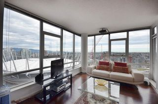 Photo 4: 3503 928 Beatty Street in Vancouver: Yaletown Condo for sale (Vancouver West)  : MLS®# R2212258