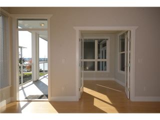 """Photo 10: 316 4500 WESTWATER Drive in Richmond: Steveston South Condo for sale in """"COPPER SKY WEST"""" : MLS®# V1097596"""