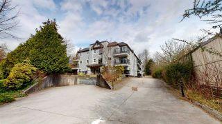 """Photo 1: E304 40180 WILLOW Crescent in Squamish: Garibaldi Estates Condo for sale in """"Diamondhead Place"""" : MLS®# R2560217"""