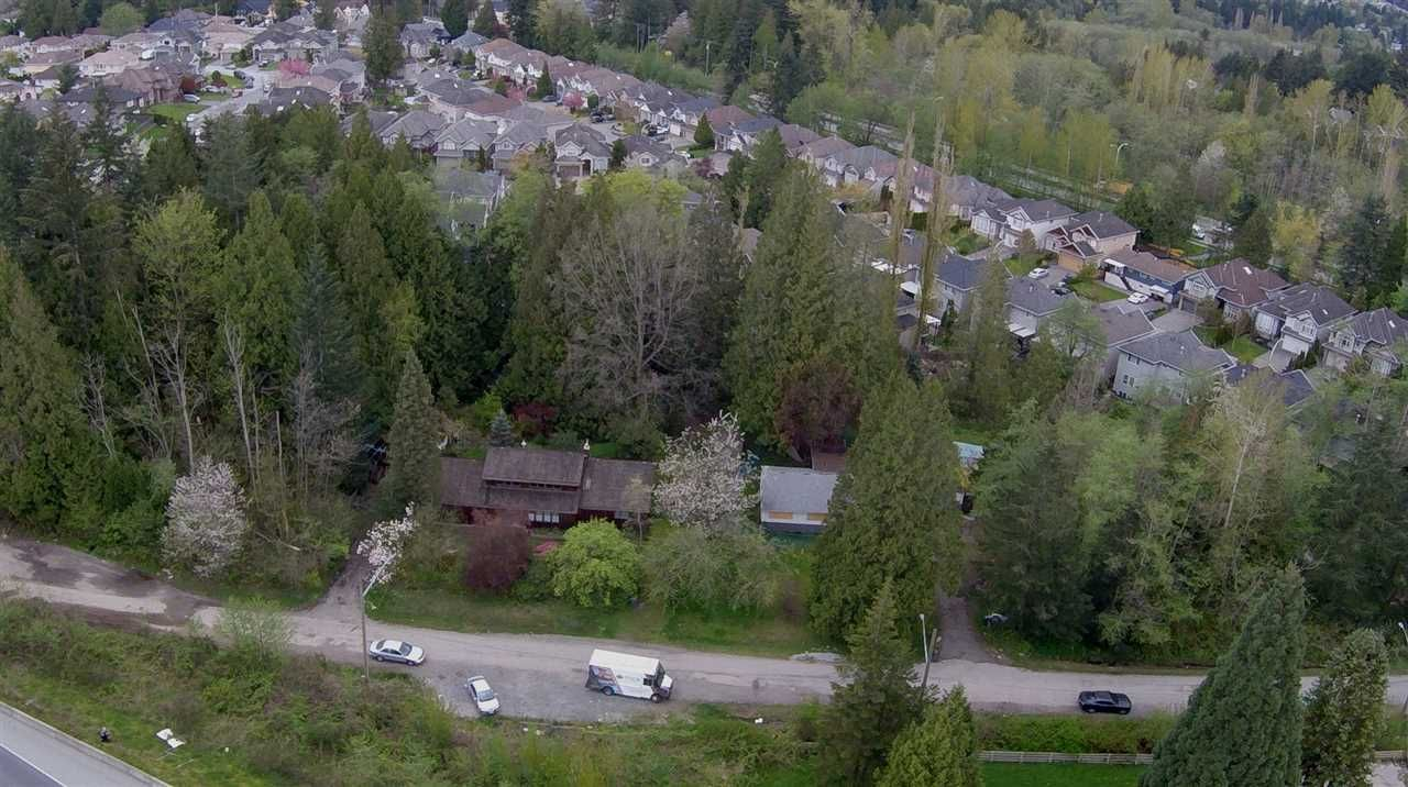 Main Photo: 13823 58 Avenue in Surrey: Panorama Ridge House for sale : MLS®# R2159540