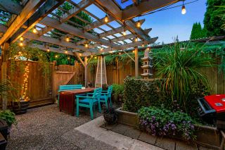 "Photo 20: 29 20699 120B Avenue in Maple Ridge: Northwest Maple Ridge Townhouse for sale in ""THE GATEWAY"" : MLS®# R2502906"