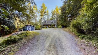 Photo 3: 1409 Hillgrove Rd in North Saanich: NS Lands End House for sale : MLS®# 841102