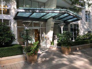 "Photo 12: 601 1425 W 6TH Avenue in Vancouver: False Creek Condo for sale in ""Modena of Portico"" (Vancouver West)  : MLS®# R2624883"