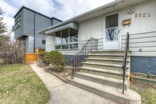 Photo 29: 2526 17 Street NW in Calgary: Capitol Hill Detached for sale : MLS®# A1100233