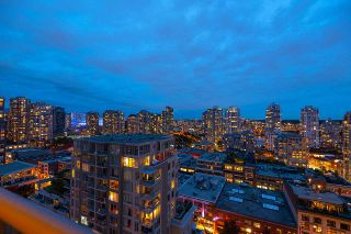 """Photo 31: 1905 1188 RICHARDS Street in Vancouver: Yaletown Condo for sale in """"PARK PLAZA"""" (Vancouver West)  : MLS®# R2508576"""