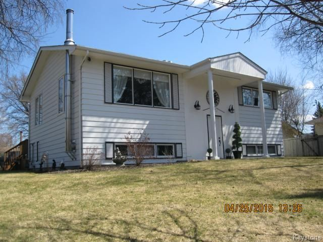 Main Photo: 46 2nd: Residential for sale (R39 - R39)  : MLS®# 1510306