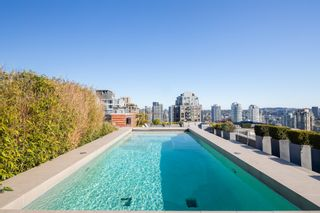 Main Photo: PH 2001 - 1022 Seymour Street in Vancouver: Yaletown Condo for rent