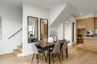 """Photo 11: 2559 E 40TH Avenue in Vancouver: Collingwood VE Townhouse for sale in """"East 40th"""" (Vancouver East)  : MLS®# R2593503"""