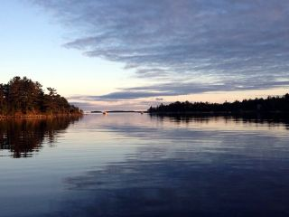 Photo 2: Lot 19 Skipper Hill Drive in Chester Basin: 405-Lunenburg County Vacant Land for sale (South Shore)  : MLS®# 202112361