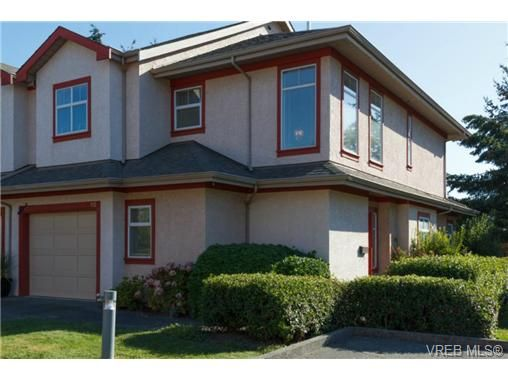 Main Photo: 822 Windsong Pl in VICTORIA: ML Mill Bay House for sale (Malahat & Area)  : MLS®# 661538
