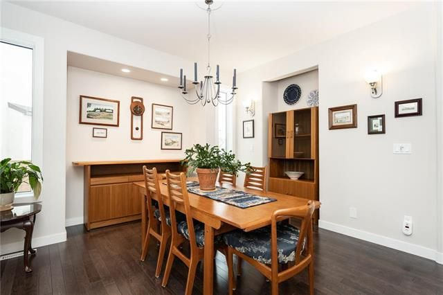 Photo 3: Photos: 18 Greyhawk Cove in Winnipeg: South Pointe Residential for sale (1R)  : MLS®# 1907959