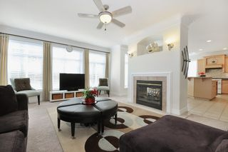 "Photo 4: 3642 CREEKSTONE Drive in Abbotsford: Abbotsford East House for sale in ""Creekstone On The Park"" : MLS®# R2045885"