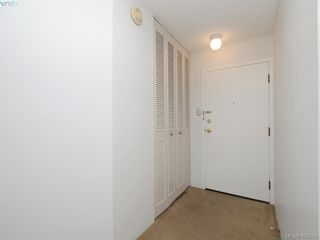 Photo 2: 205 225 Belleville St in VICTORIA: Vi James Bay Condo for sale (Victoria)  : MLS®# 809266