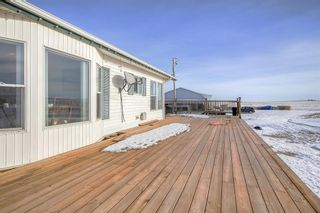Photo 9: 234044 Twp Rd 272: Rural Wheatland County Detached for sale : MLS®# A1059890