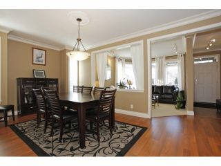 Photo 4: 19642 68A Avenue in Langley: Willoughby Heights House for sale : MLS®# F1406787