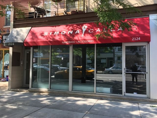 Main Photo: 2124 Division Street in Chicago: CHI - West Town Retail / Stores for rent (Chicago West)  : MLS®# MRD08994674